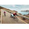 Thule Chariot CX1 + Cycle Kit Burgundy (10101322)